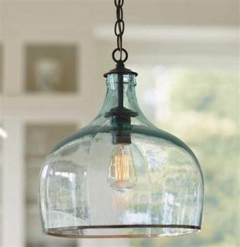 blue kitchen pendant lights lumin 225 ria garraf 227 o 23 modelos decorados 4830