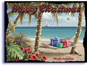 Florida Christmas Wallpaper - WallpaperSafari