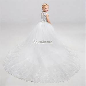 Best 20 robe mariage enfant ideas on pinterest robe for Robe blanche enfant