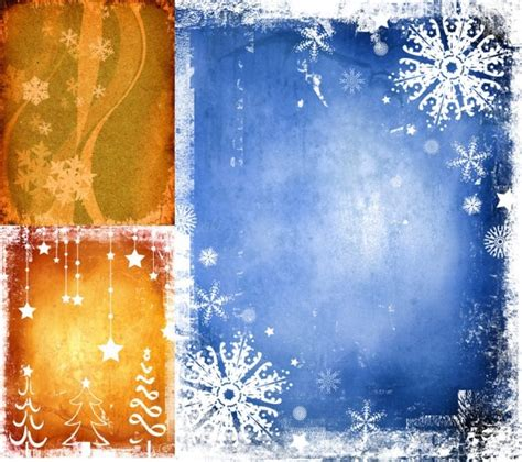 Christmas background a4 portrait 1 Background Check All