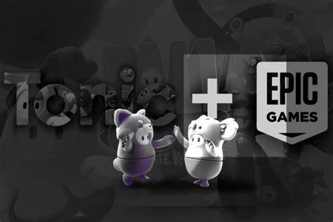 Epic Games to Buy 'Fall Guys' Studio Mediatonic