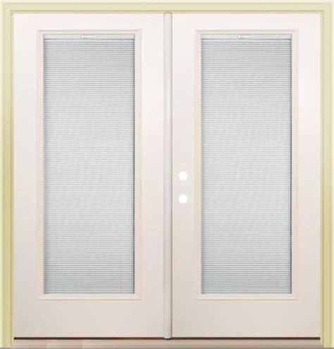 Patio Door Blinds Menards by Mastercraft Lt 8 Primed Steel 72 Quot X 80 Quot Patio Door
