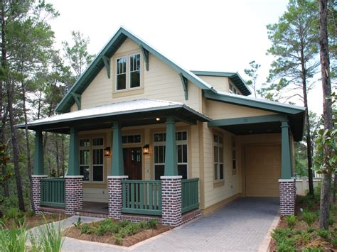 Florida Beach Cottage House Plans Small Beach Cottages ...