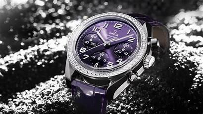 Omega Watches Purple Wallpapersafari Gray Close Brand
