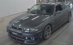 1995 Nissan Skyline R33 Gts-t Type M 5 Speed Manual