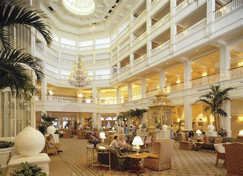grand floridian suites  disney