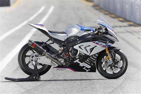 Hp4 Race Photo by We Ride The Bmw Hp4 Race Here S What 95 000 Gets You