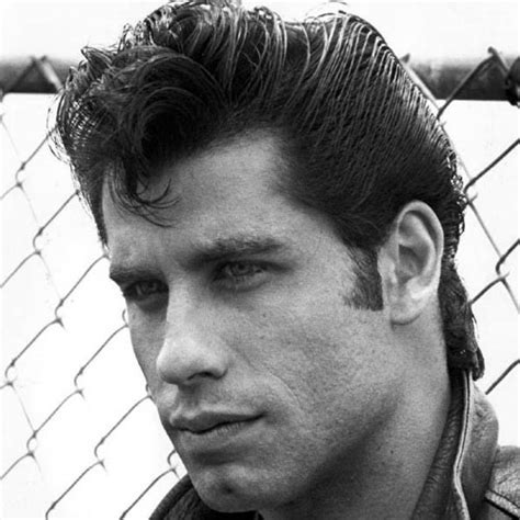 Greaser Hairstyles For Men   Men's Hairstyles   Haircuts 2018