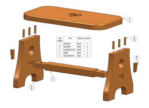expert  beginner step stool woodworking plans