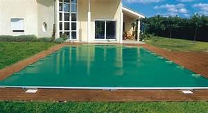 Bache À Barre Piscine : b che barre aliz piscine zyke ~ Melissatoandfro.com Idées de Décoration
