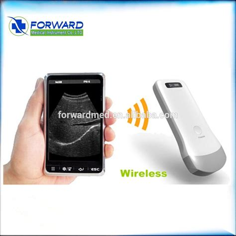 ultrasound for iphone wireless usg ultrasound probe for iphone buy