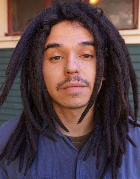 60 Cool Dread Styles for Men   MenHairstylist.com