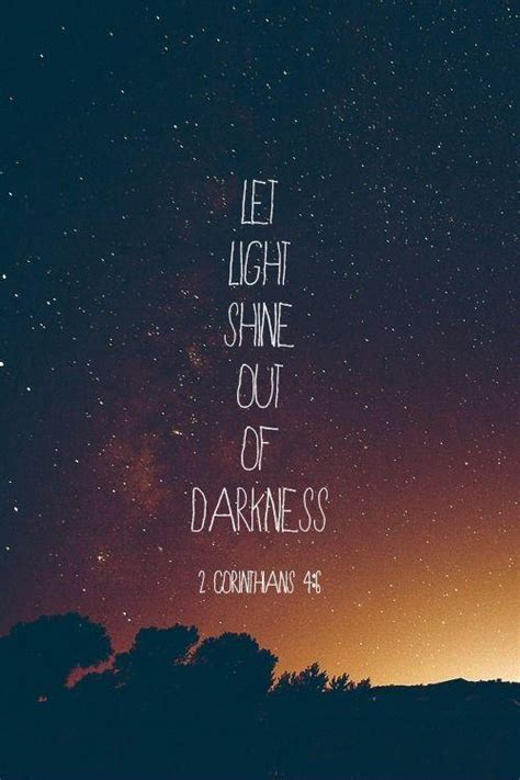 bible verses about light and darkness quotes about darkness quotesgram