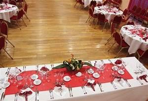 Centre De Table Mariage : deco table rouge et blanc mariage recherche google ~ Melissatoandfro.com Idées de Décoration