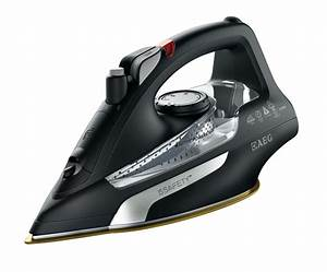 AEG 5Safety Steam Iron lands a Which? Best Buy | Electrolux Newsroom UK  Iron