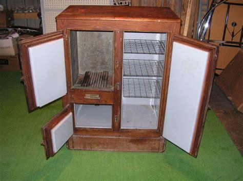 Antique Icebox (before Refrigerators)