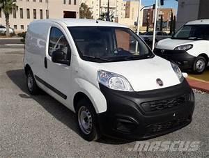 Fiat Fiorino Cargo Base N1 1 3 Mjet 59 Kw  80 Cv  Til Salg  Pris  75 147 Kr    U00c5rgang  2019