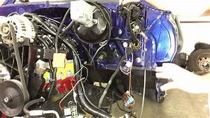 Ls Swap K5 Blazer Fuel Pump Wiring Pt  1