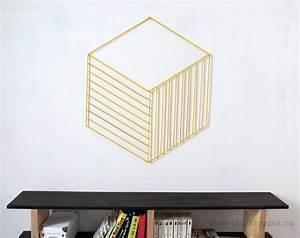 Minimalist art ideas diy projects
