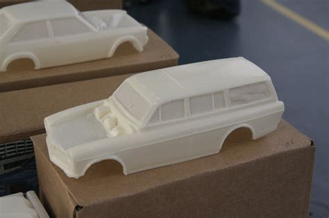 Air Trax resin models - minivolvo.lu