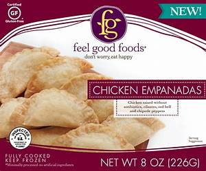 Feel Good Foods Launching Empanadas & Taqitos - FRBuyer.com