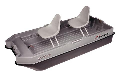 Sun Dolphin Jon Boat Specs by Sun Dolphin Pro 2 120 Fishing Boat Walmart