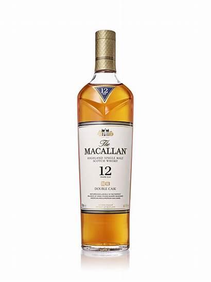 Cask Double Macallan Bottle Sherry Whisky