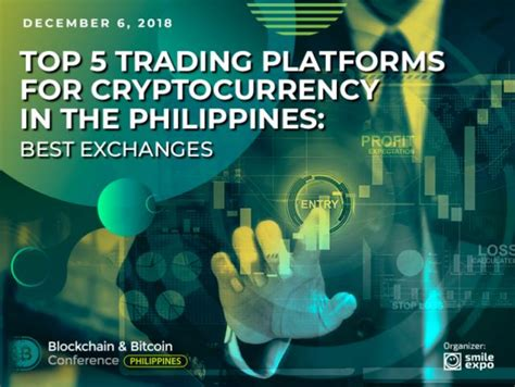 top 5 trading platforms top 5 trading platforms for cryptocurrency in the