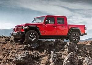 Jeep Gladiator 2020  Precios Y Versiones En M U00e9xico 06  2020