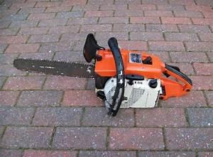 Kettensäge Stihl Benzin : motors ge stihl 031 av 38 cm schwert benzin kettens ge in n rnberg ger te maschinen kaufen ~ Orissabook.com Haus und Dekorationen
