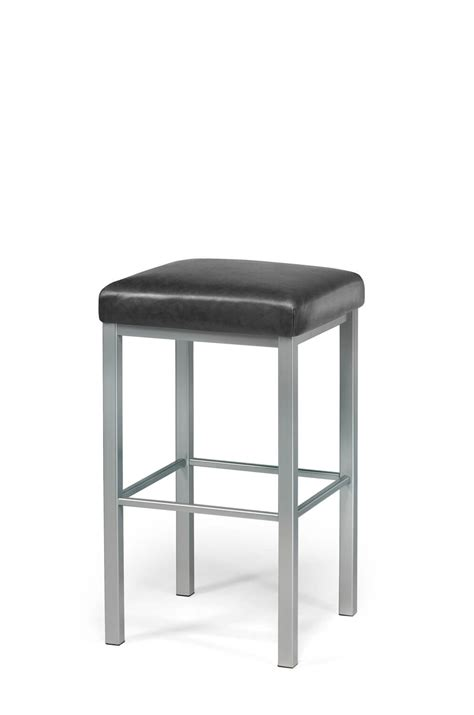 buy trica s day modern backless counter stool