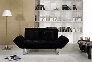 10 canapes design ou de style contemporain for Clic clac design