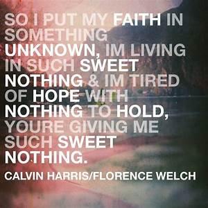 Calvin Harris Quotes. QuotesGram