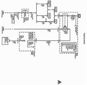 Wiring Diagram 2003 Chevy Express Van