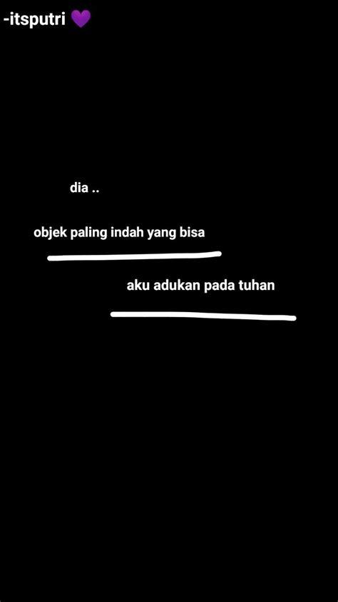 quotes kata kata caption indonesia bucin