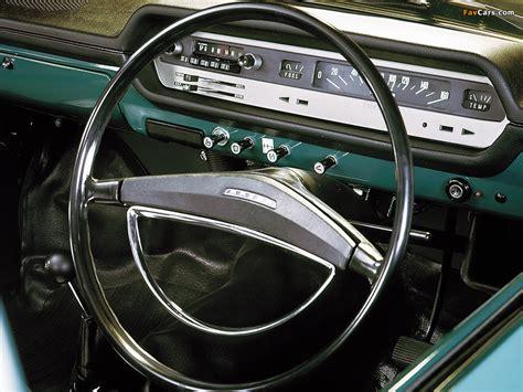 Mazda Familia 1000 4-door Sedan 1967–70 wallpapers (1024x768)