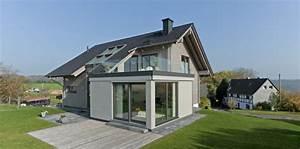 Haus Mit Dachterrasse : fullwood haus sonnblick ~ Frokenaadalensverden.com Haus und Dekorationen