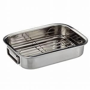 Gusseisen Bräter Ikea : kitchen craft br ter mit rost aus edelstahl ~ Watch28wear.com Haus und Dekorationen