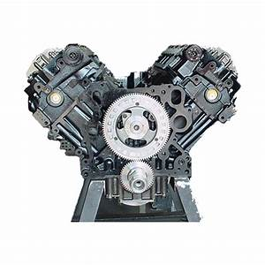 7 3l Powerstroke Engine Bare Long Block