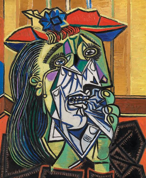 Famous Picasso Painting Returns To Sussex Tooveys Blog