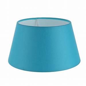 Lampenschirm 30 Cm Durchmesser : lampenschirm aus stoff in blau rund 25cm aufnahme e27 unten wohnlicht ~ Bigdaddyawards.com Haus und Dekorationen