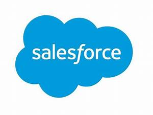 Salesforce Logo Top 10 Highest Paying Companies In The Uk Named By