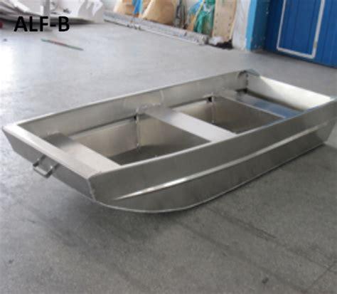 Buy Used Flat Bottom Boat by Ce Certificate Cheap Flat Bottom 14ft Aluminum Jon Boat