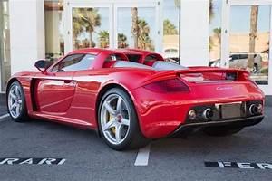 Porsche Carrera Gt Occasion : wie koopt deze hitsige zgan porsche carrera gt ~ Gottalentnigeria.com Avis de Voitures