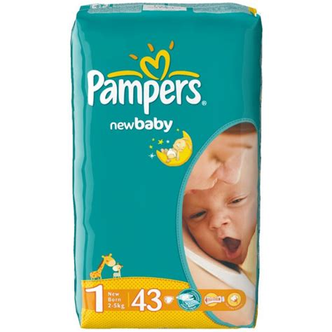 Couche Pas Cher Taille 1 43 Couches Pers New Baby Taille 1 Newborn 2 5 Kg Allocouches Pas Cher Allo Couches