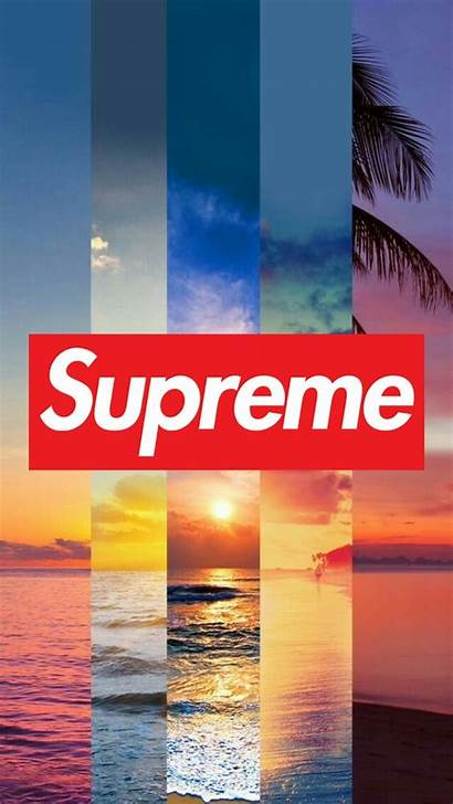 Supreme Wallpapers Cool Iphone Screen Backgrounds Gucci