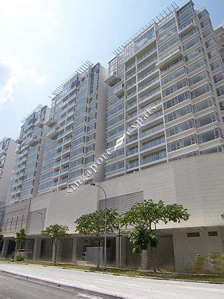 THE CENTRIS - Singapore Condo Directory