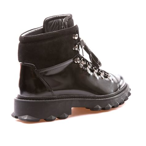 Moofeat Tracking Boots Black kanye tracking boot black 39 bub shoes