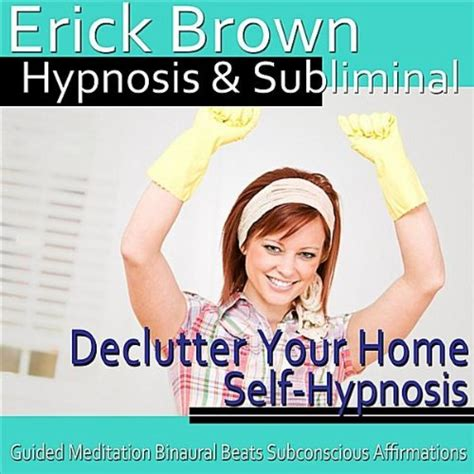 Declutter Your Home Beach Induction By Erick Brown