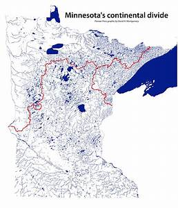Minnesota Lakes Map  Plus 9 More About Minnesota U0026 39 S Waters